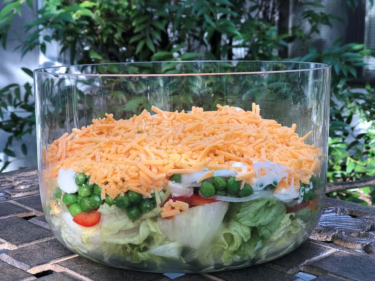 Gluen Free Salad