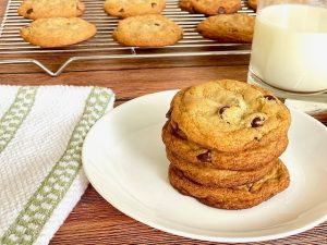 Read more about the article Nestle Toll House Cookies