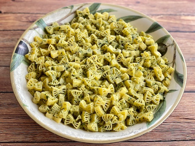 You are currently viewing Pesto