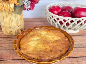 Read more about the article Apple Pie