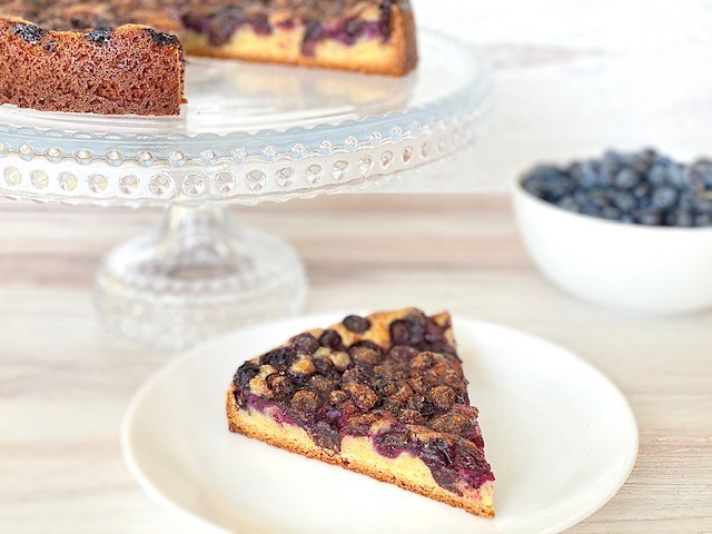 You are currently viewing Fruit Torte